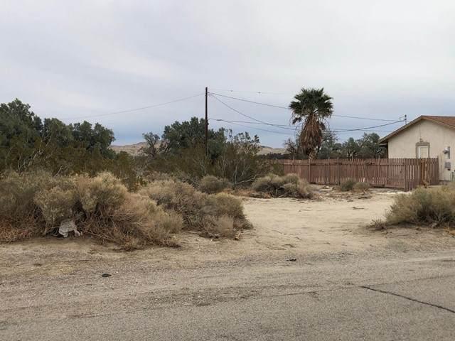 0 Cottonwood, Desert Hot Springs, CA 92240 (#219063885DA) :: Mint Real Estate
