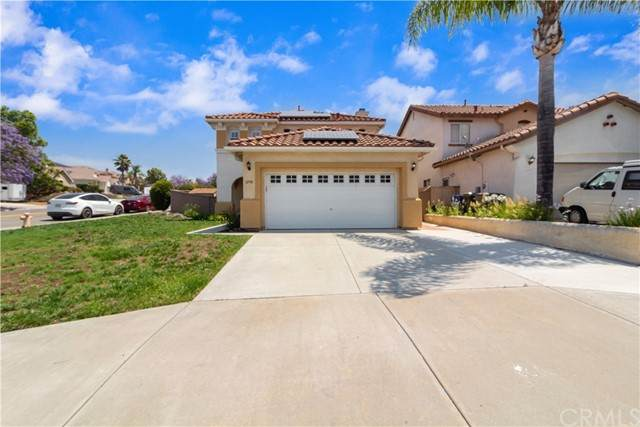 1298 Avenida Fragata, San Marcos, CA 92069 (#SW21135389) :: Wendy Rich-Soto and Associates