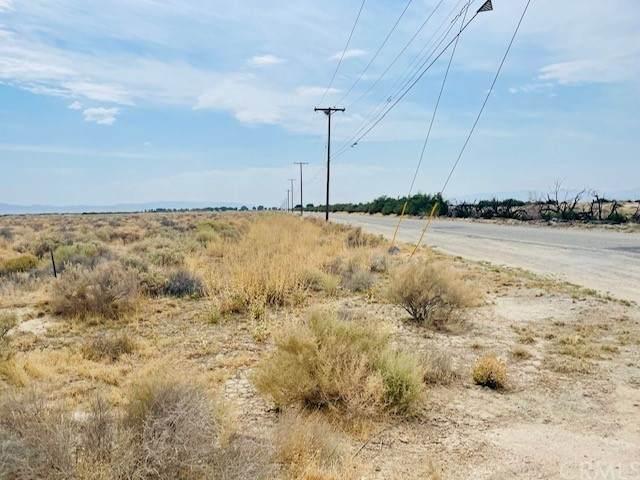 0 Vac/Cor Avenue D Pav /12 Place, Lancaster, CA 93534 (#SB21135630) :: Pam Spadafore & Associates
