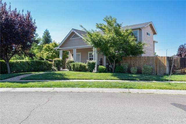 562 Desiree Lane, Chico, CA 95973 (MLS #SN21133959) :: CARLILE Realty & Lending