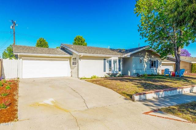 2236 Madrone Street, Simi Valley, CA 93065 (MLS #V1-6618) :: CARLILE Realty & Lending