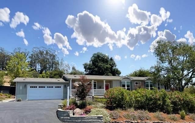 344 Hames Road, Watsonville, CA 95076 (MLS #ML81849437) :: CARLILE Realty & Lending