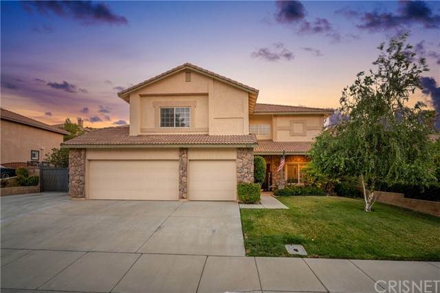 4156 Grandview Drive, Palmdale, CA 93551 (#SR21135535) :: Swack Real Estate Group | Keller Williams Realty Central Coast