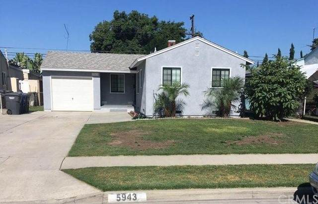 5943 Dagwood Avenue, Lakewood, CA 90712 (#PW21135358) :: Pam Spadafore & Associates