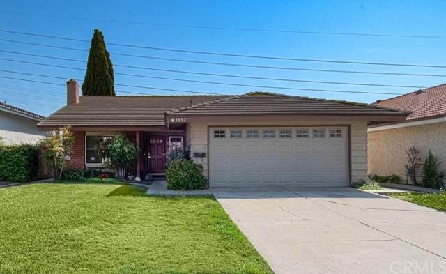 3852 Blackthorn Street, Irvine, CA 92606 (#PW21135684) :: Zutila, Inc.