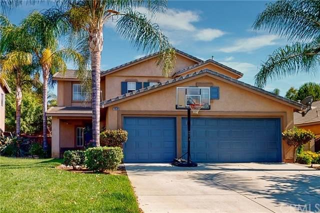 19509 Allenhurst Street, Riverside, CA 92508 (#IV21135745) :: American Real Estate List & Sell