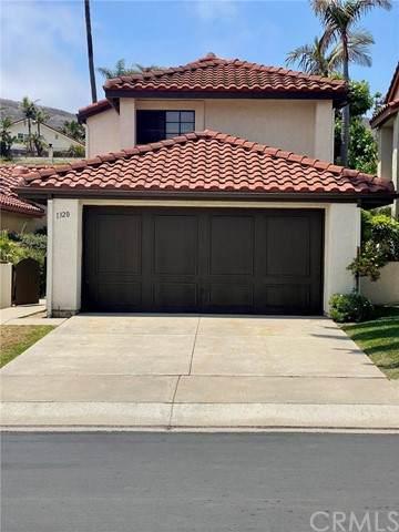 1320 Felipe #36, San Clemente, CA 92673 (#OC21134375) :: Hart Coastal Group