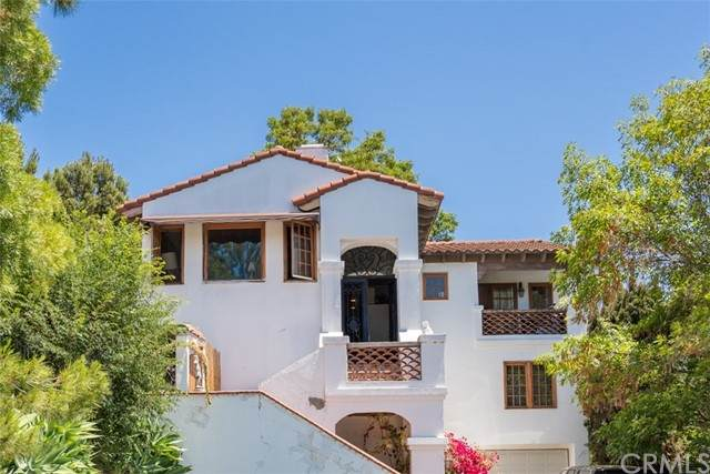12219 Circula Panorama, North Tustin, CA 92705 (#PW21134409) :: First Team Real Estate