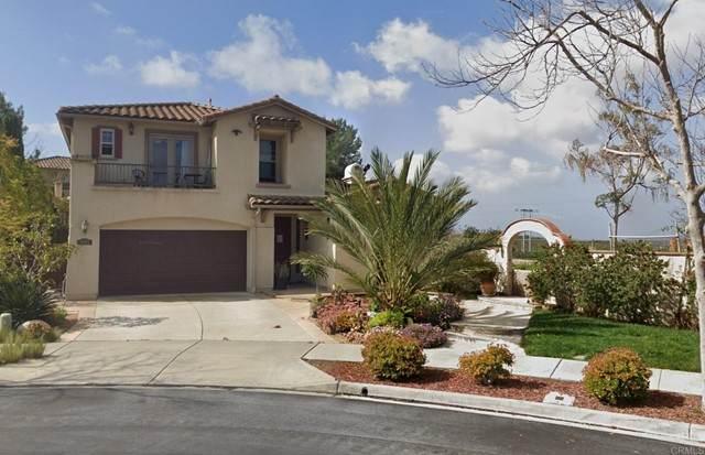 7003 Sherbourne Lane, San Diego, CA 92129 (#NDP2107203) :: Swack Real Estate Group | Keller Williams Realty Central Coast