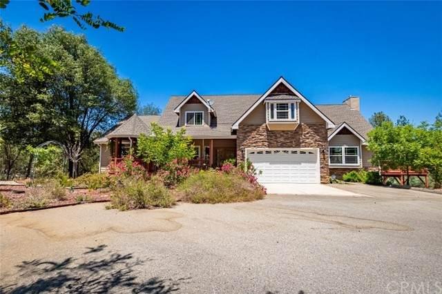 49590 Stillmeadow Drive, Oakhurst, CA 93644 (#FR21135750) :: The Kohler Group