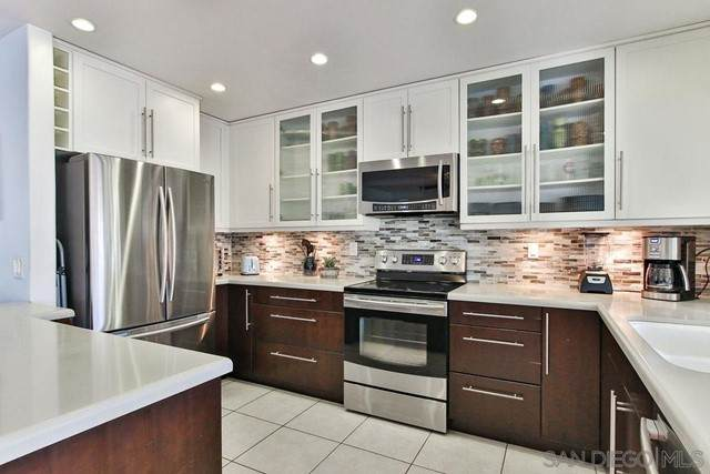 6719 Bonnie View Dr, San Diego, CA 92119 (#210017311) :: Swack Real Estate Group   Keller Williams Realty Central Coast