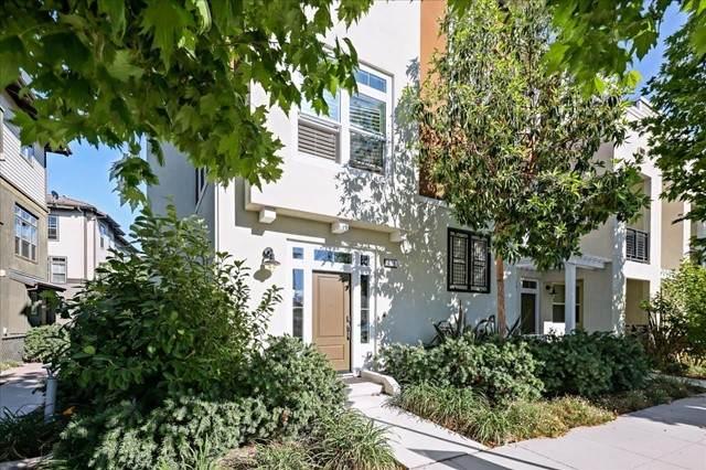 476 28th Avenue, San Mateo, CA 94403 (#ML81850235) :: Mint Real Estate