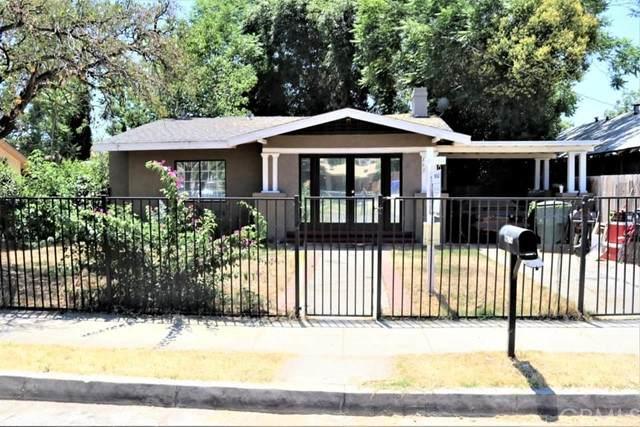163 Magnolia Avenue, San Bernardino, CA 92405 (#CV21135773) :: Pam Spadafore & Associates