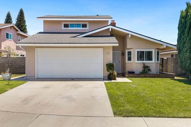 12452 La Linda Circle, Garden Grove, CA 92841 (#OC21135202) :: Pam Spadafore & Associates