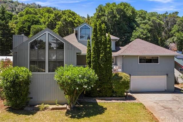 2789 Buckingham Drive, Kelseyville, CA 95451 (MLS #LC21135689) :: CARLILE Realty & Lending