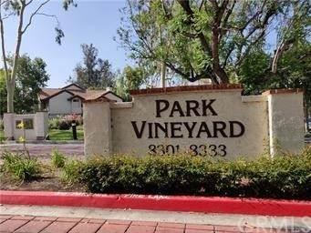 8333 Vineyard Avenue #3, Rancho Cucamonga, CA 91730 (#CV21135810) :: Pam Spadafore & Associates