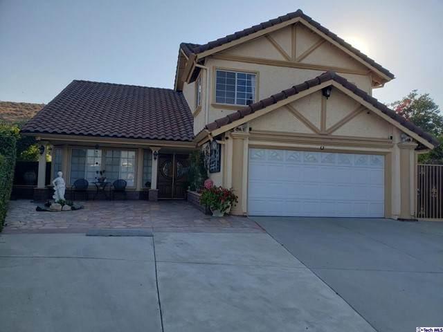 22046 Prairie Street, Chatsworth, CA 91311 (#320006588) :: Mark Nazzal Real Estate Group