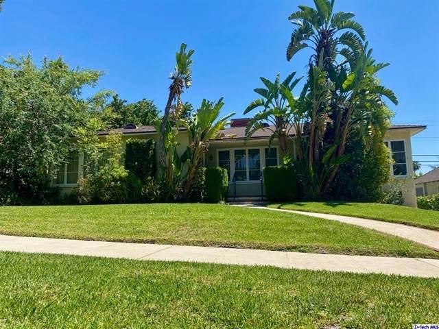 1556 Winchester Avenue, Glendale, CA 91201 (#320006592) :: Pam Spadafore & Associates