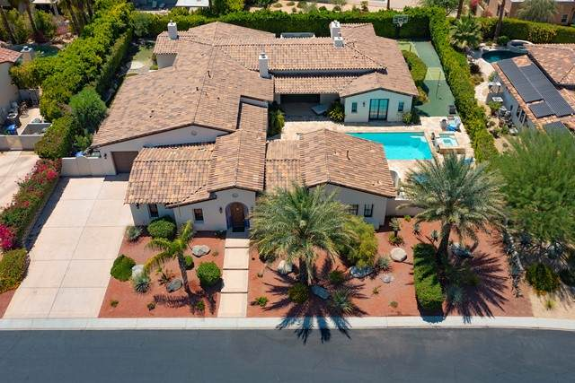 3189 Las Brisas Way, Palm Springs, CA 92264 (#219063890PS) :: The Miller Group