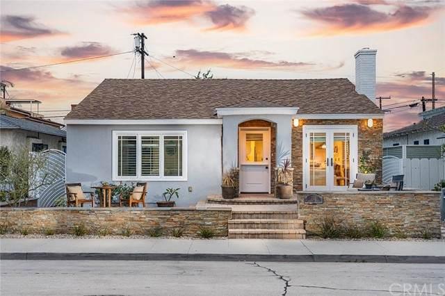 269 Novara Drive, Long Beach, CA 90803 (#PW21132910) :: Wendy Rich-Soto and Associates
