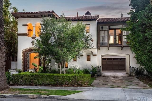 243 Newport Avenue, Long Beach, CA 90803 (#PW21133694) :: Wendy Rich-Soto and Associates