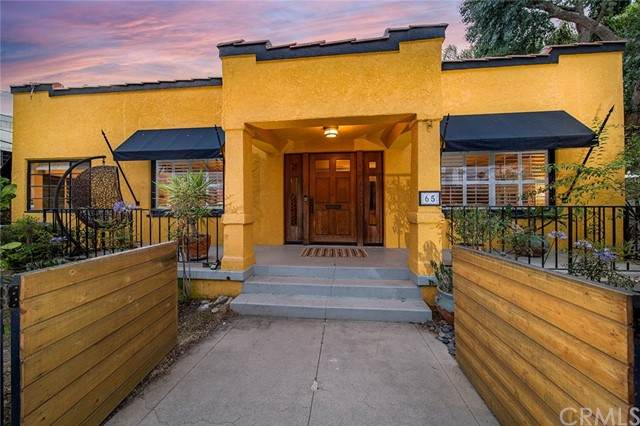 65 Grand Avenue, Long Beach, CA 90803 (#PW21132792) :: Wendy Rich-Soto and Associates