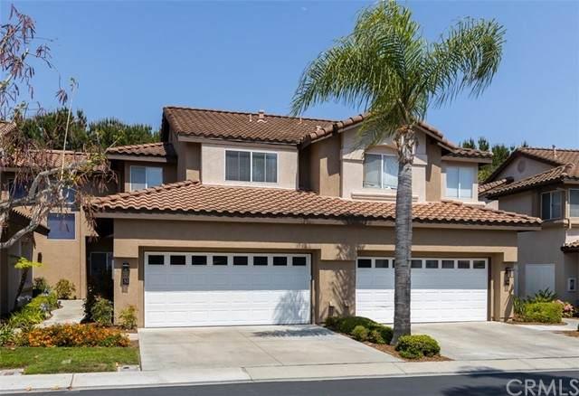 52 Tortuga Cay, Aliso Viejo, CA 92656 (#PW21135266) :: American Real Estate List & Sell