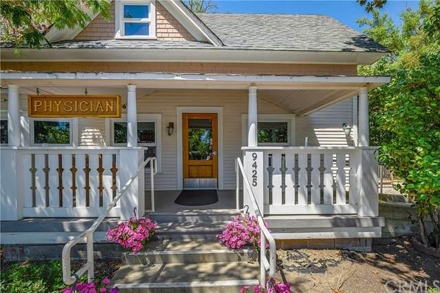 9425 Main Street, Upper Lake, CA 95485 (#LC21131650) :: Mark Nazzal Real Estate Group