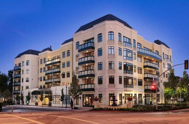 10 Crystal Springs Road #2113, San Mateo, CA 94402 (#ML81850245) :: Mint Real Estate