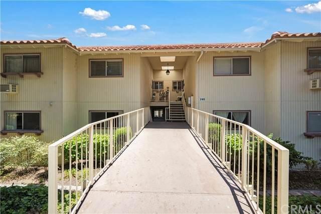 2185 Via Mariposa C, Laguna Woods, CA 92637 (MLS #OC21135765) :: CARLILE Realty & Lending