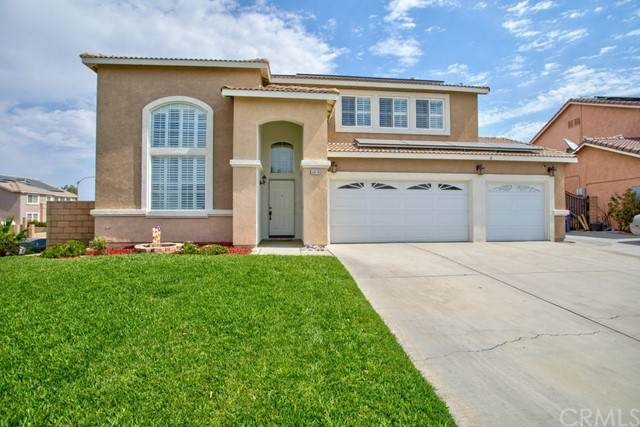 5619 Churchill Court, Palmdale, CA 93552 (#PW21134833) :: Swack Real Estate Group | Keller Williams Realty Central Coast