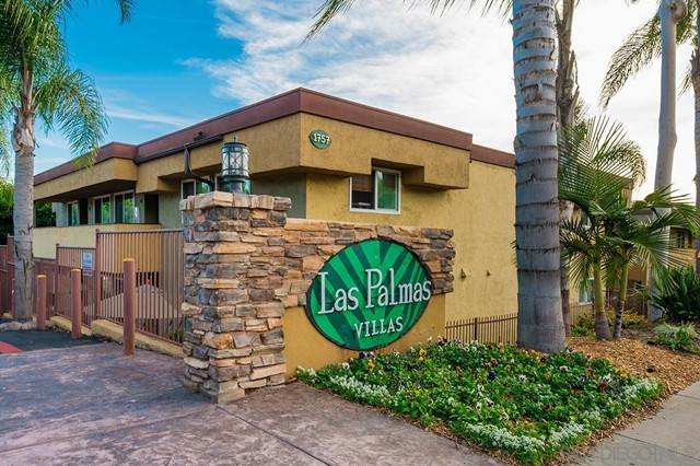 1631 Bayview Heights Dr #3, San Diego, CA 92105 (#210017329) :: Team Tami