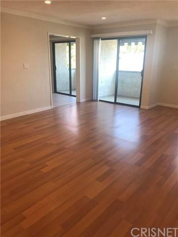 18530 Hatteras Street #203, Tarzana, CA 91356 (MLS #SR21135886) :: CARLILE Realty & Lending
