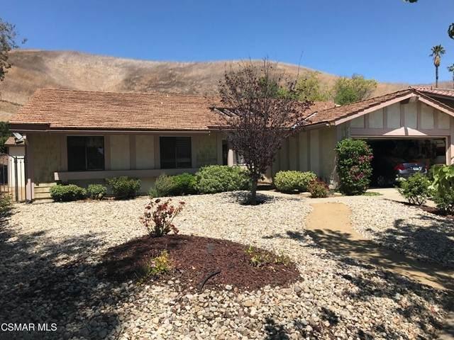 6696 Buttonwood Avenue, Oak Park, CA 91377 (MLS #221003398) :: CARLILE Realty & Lending