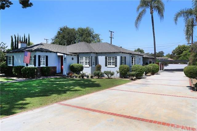 221 N Mission Drive, San Gabriel, CA 91775 (#WS21135696) :: Wendy Rich-Soto and Associates