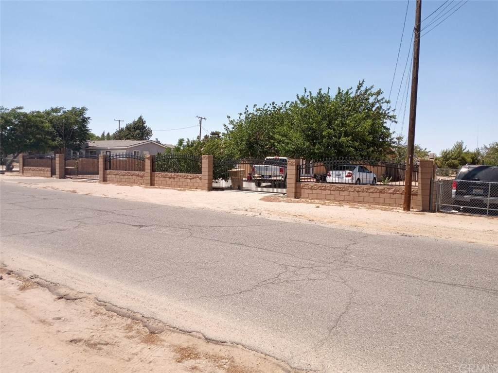 14804 Orange Street, Hesperia, CA 92345 (#PW21134607) :: Swack Real Estate Group   Keller Williams Realty Central Coast