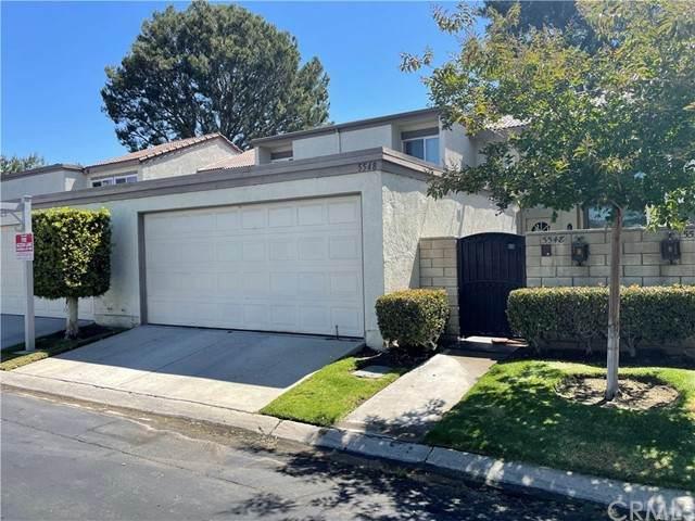 5548 E Vista Del Este, Anaheim Hills, CA 92807 (#PW21135919) :: Pam Spadafore & Associates