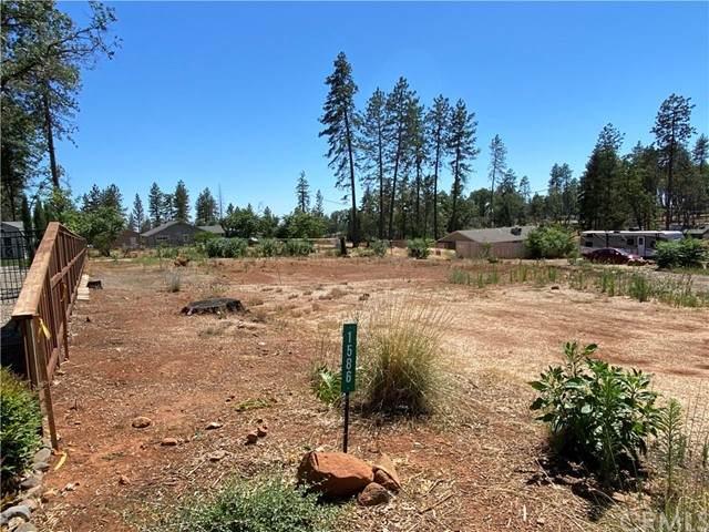 1586 Henson Road, Paradise, CA 95969 (MLS #SN21135153) :: CARLILE Realty & Lending