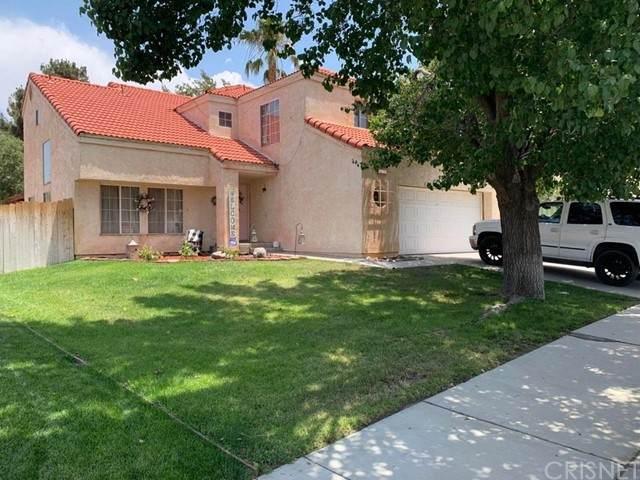37342 Laramie Street, Palmdale, CA 93552 (#SR21135921) :: Swack Real Estate Group | Keller Williams Realty Central Coast