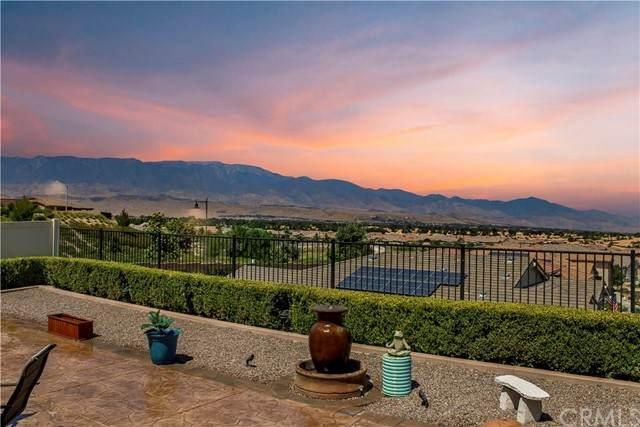 452 Madera Creek, Beaumont, CA 92223 (#OC21135533) :: Pam Spadafore & Associates