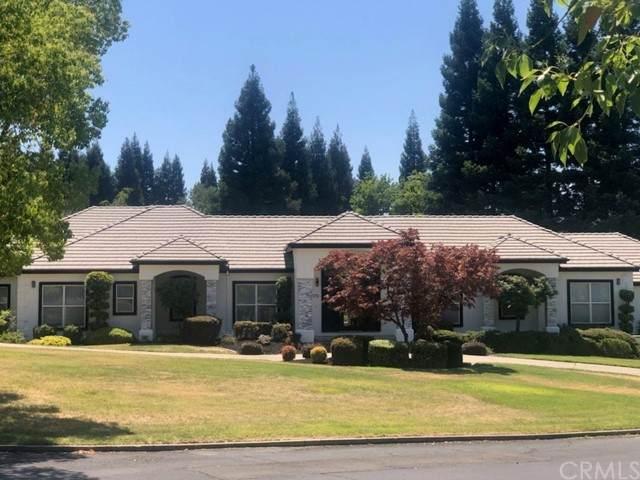 5079 Westbury Circle, Unincorporated, CA 95746 (#PV21135806) :: Pam Spadafore & Associates