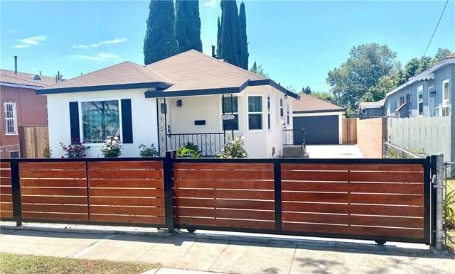 6835 Corona Avenue, Bell, CA 90201 (#DW21135779) :: Pam Spadafore & Associates