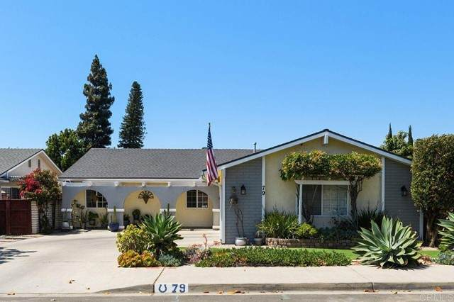 79 Casitas Ct., Chula Vista, CA 91910 (#PTP2104354) :: Wendy Rich-Soto and Associates