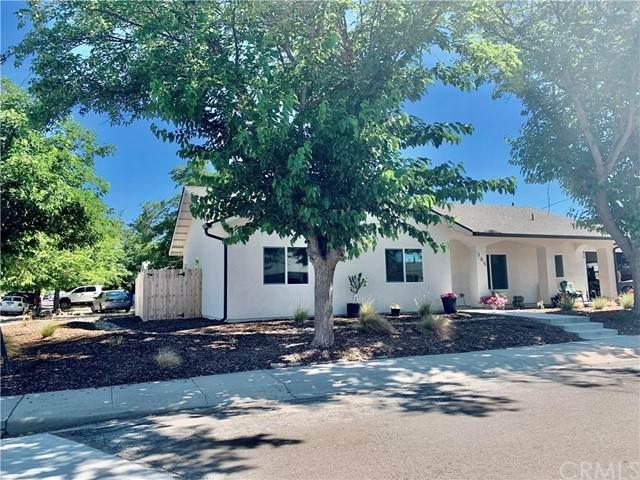 305 Santa Ynez Avenue, Paso Robles, CA 93446 (#NS21135956) :: Compass