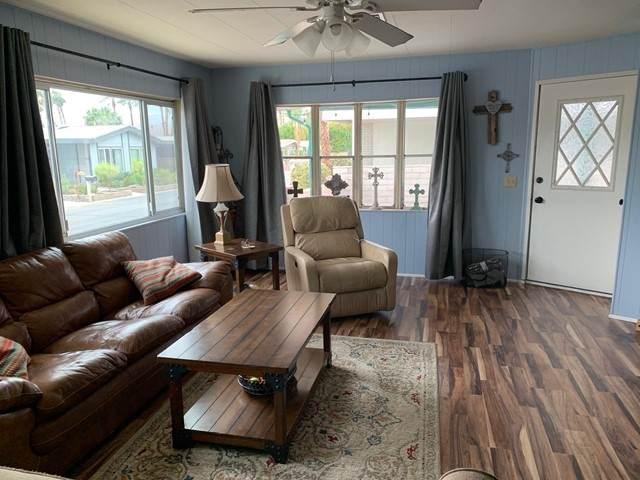 161 Madrid Street, Rancho Mirage, CA 92270 (#219063899DA) :: Doherty Real Estate Group