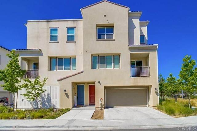 1200 Calle Seabass #39, San Diego, CA 92154 (#NDP2107211) :: American Real Estate List & Sell