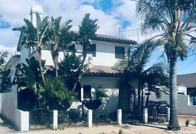 4219 E 6th Street, Long Beach, CA 90814 (#PW21134009) :: Team Tami