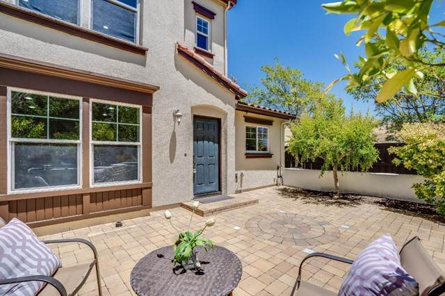 4282 Lautrec Drive, San Jose, CA 95135 (MLS #ML81850279) :: CARLILE Realty & Lending