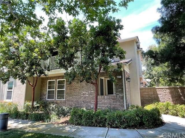 8571 Oak Barrel Place #1, Rancho Cucamonga, CA 91730 (#WS21126212) :: RE/MAX Masters
