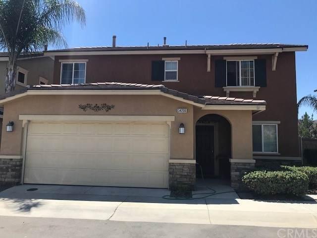 34206 Woodmont, Lake Elsinore, CA 92532 (#EV21134957) :: Frank Kenny Real Estate Team